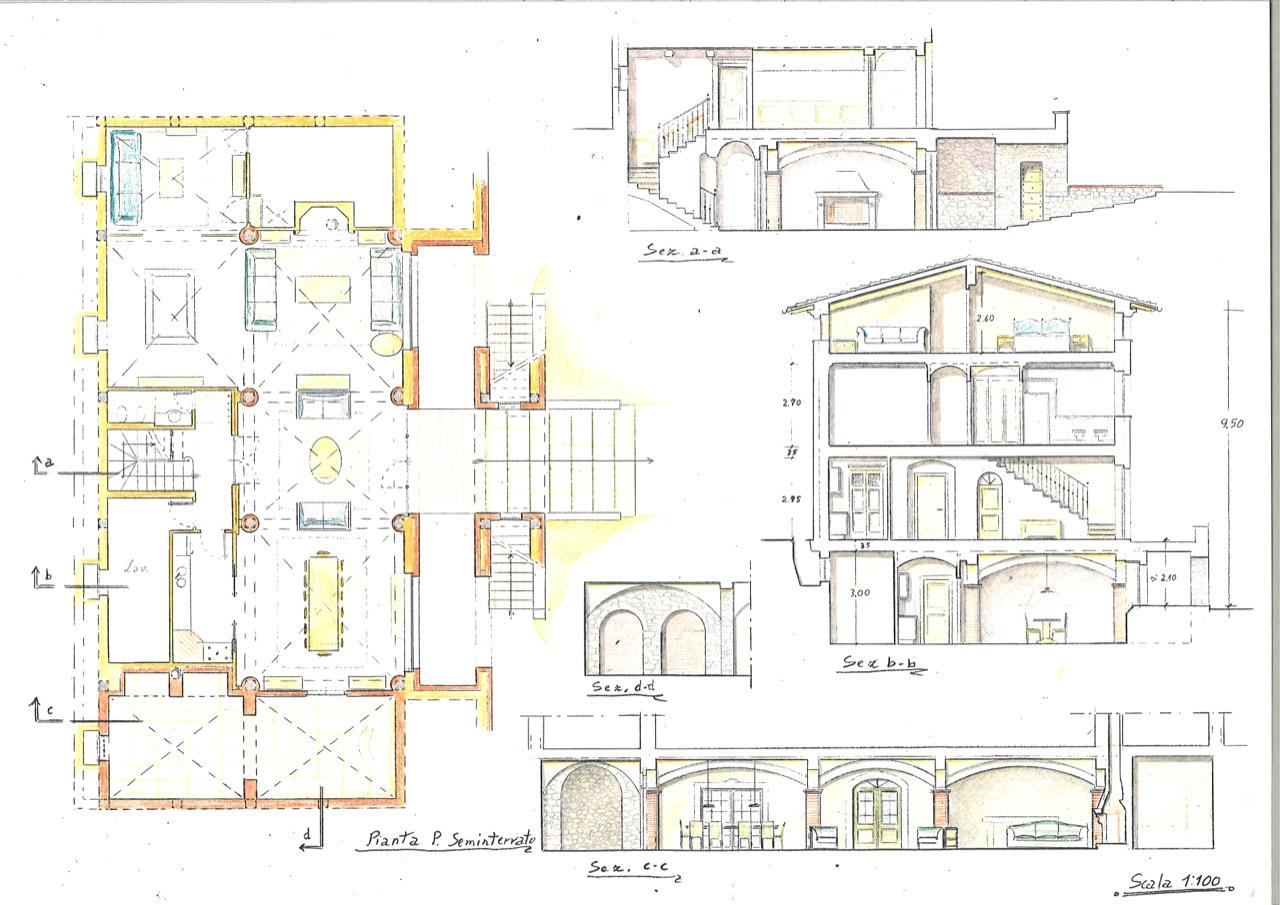 disegni vari studio zaroli