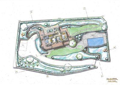 giardini_1giardino di villa con piscina su terreno a forte pendenza 9
