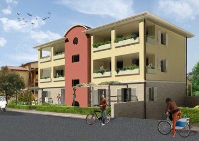 Res10_Palazzina con 9 abitazioni