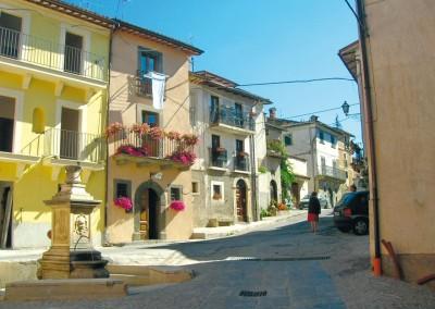 Villa Retrosi