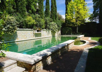 Giardini_Giardino e piscina