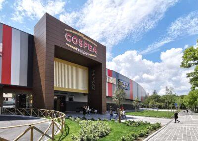 ComDir01_C.c. COSPEA VILLAGE